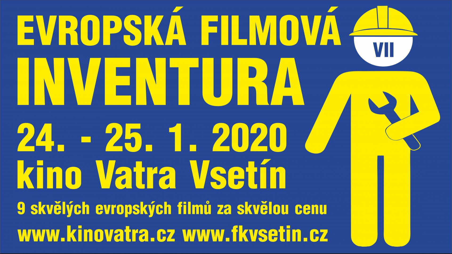 EVROPSKÁ FILMOVÁ INVENTURA 2020