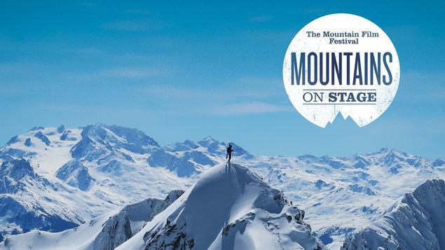 Francúzsky festival horských filmov