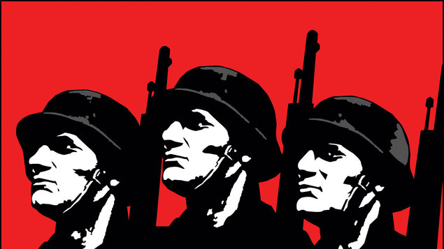Neznámy vojak