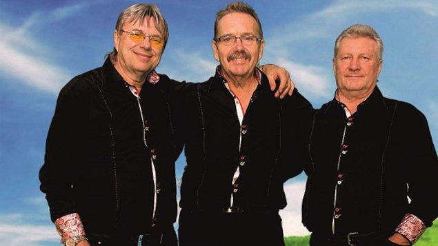 Veselá trojka - koncert zrušen