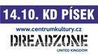Dreadzone (UK), support Giudi, Zajíc Company