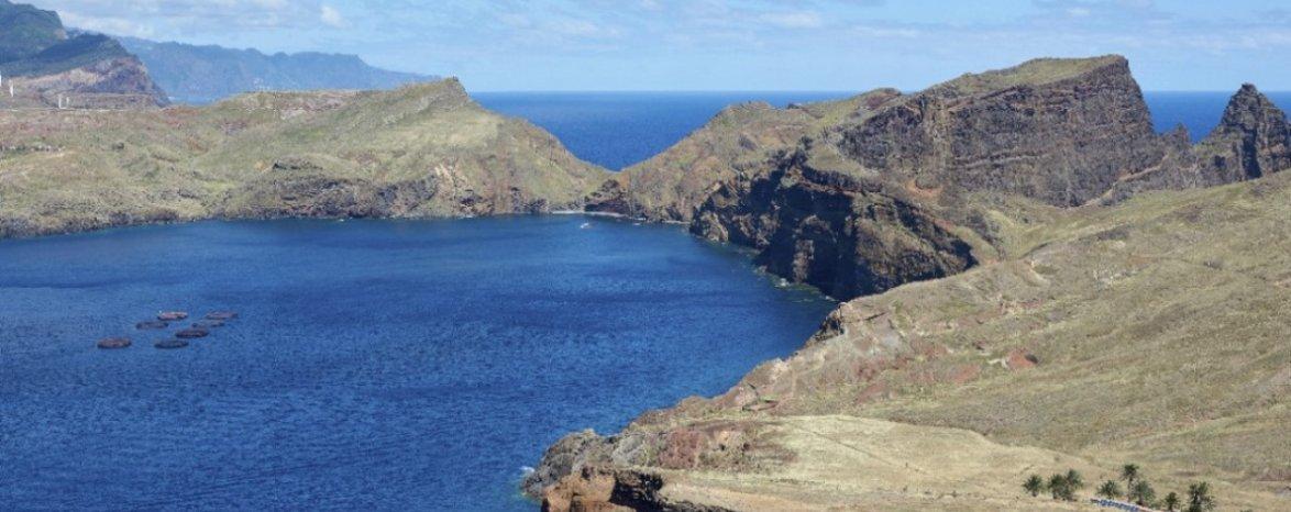 MADEIRA, ostrov věčného jara a tisíce krás