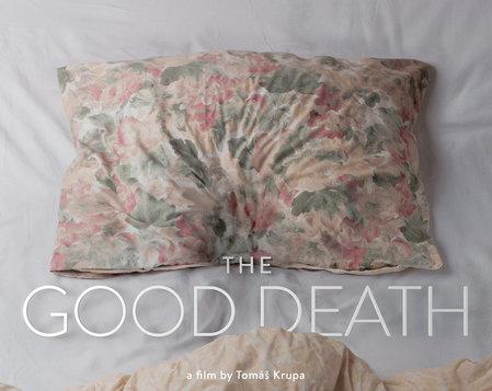 Dobrá smrť