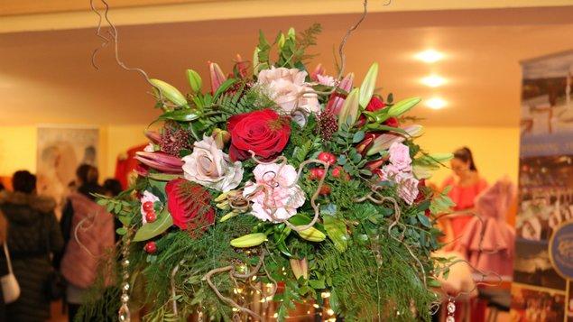 76768b84c209 FOTO  Svadobná výstava