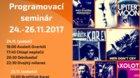 Programovací seminár filmových klubov (sobota)