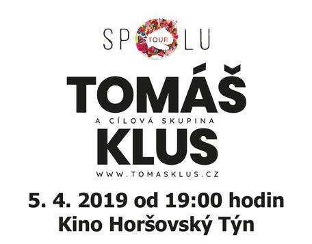 7ea5e0771 Tomáš Klus a jeho Cílová skupina – program a vstupenky online | Kino ...