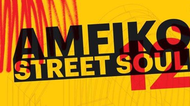 Amfiko Street Soul 12