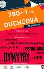 780+1 let Duchcova