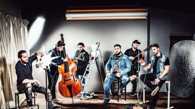 56. MHJ - CIMBAL BROTHERS a sláčikové kvarteto VIVA QUARTET - Koncert filmovej hudby