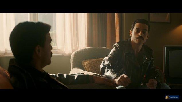 Bohemian Rhapsody - přidané promítání