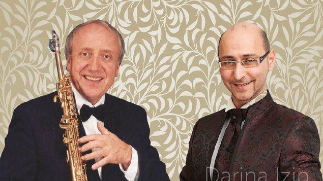 Felix Slováček & Richard Rikkon - koncert