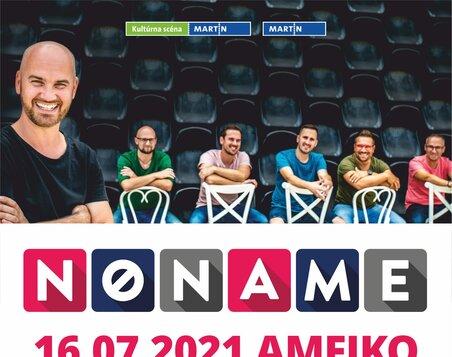 No Name - koncert