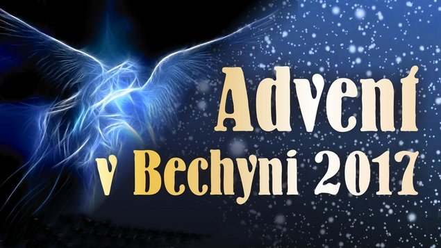 ADVENT V BECHYNI 2017