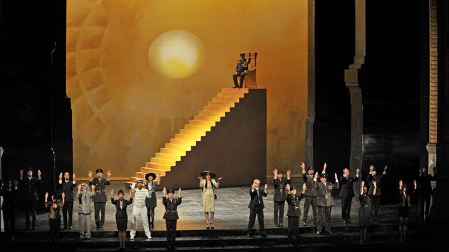 AGRIPPINA | G. F. Händel (premiéra v Met, poprvé v HD)