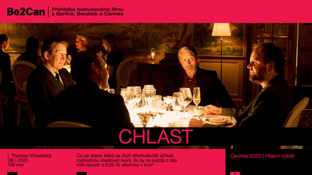 CHLAST | kinaspolu online