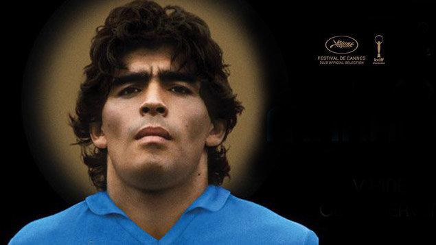 Diego Maradona (Vary ve vašem kině)