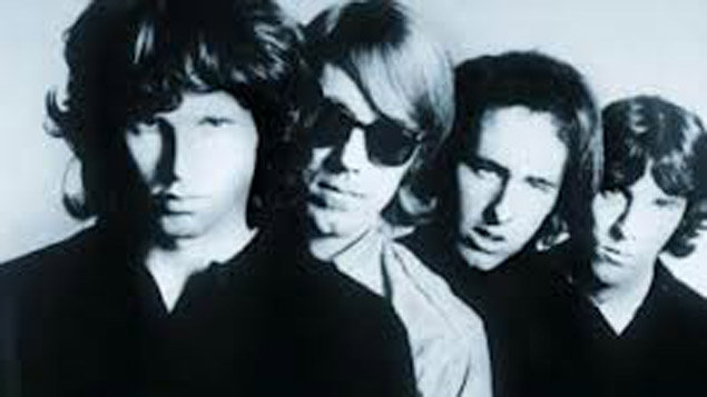 THE DOORS - Live at the Bowl ´68