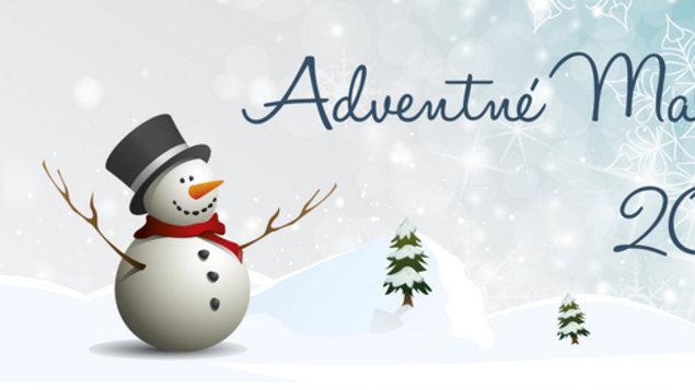 ADVENTNÉ MALACKY 2018 - vianočné trhy