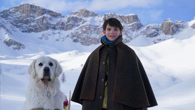 Bella a Sebastian 3: Přátelé navždy - KAŽDOU STŘEDU POHÁDKA - Vstupné pro děti a mládež