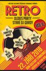 Retro oldies party staré DJ gardy vol. II