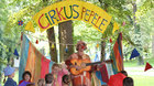 Rozprávková nedeľa - Divadlo Žihadlo: Cirkus Pepele