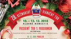 28. Kežmarský vianočný trh