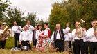 Brodská púť 2017 - koncert DH Straňanka