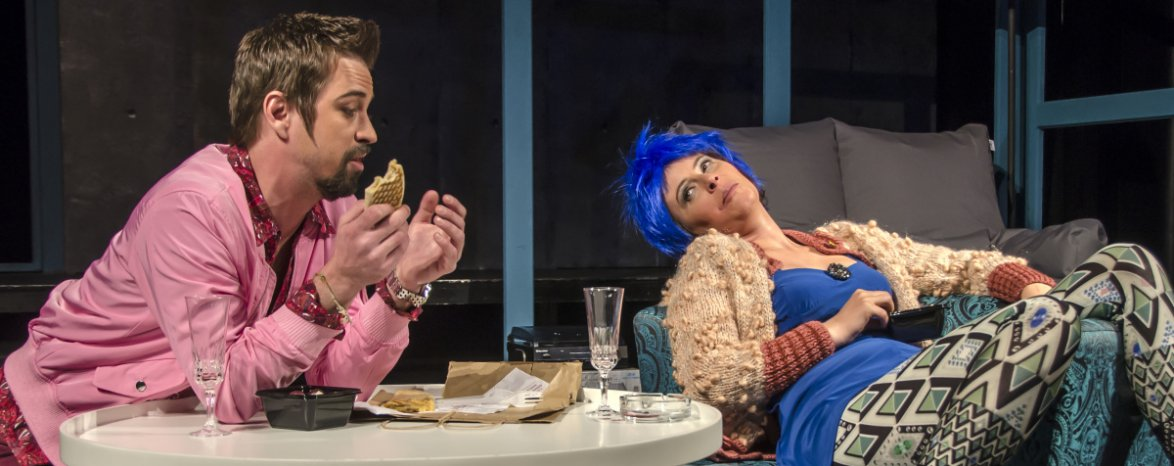 Perfect Days - divadelní představení zahajuje  mimořádnou sezonu PŘEDPLATNÉ Zima 2021 - jaro 2022