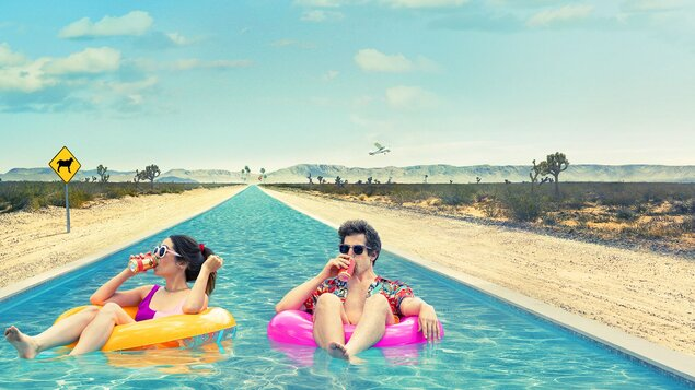 Palm Springs #mojekinoLIVE