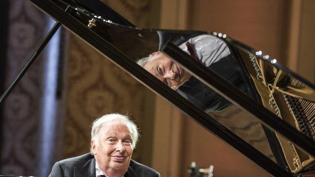Koncert virtuózů: Martin Kasík a Ivan Klánský