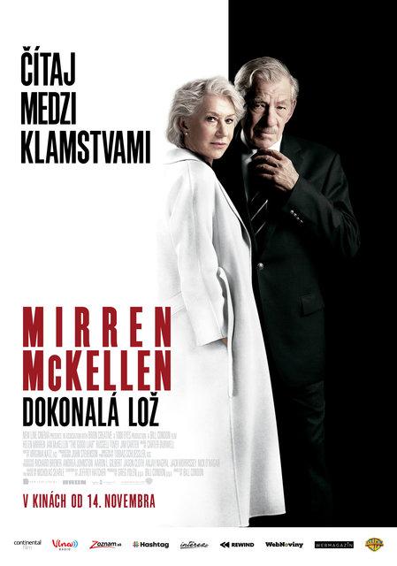 kino Zoznamka App
