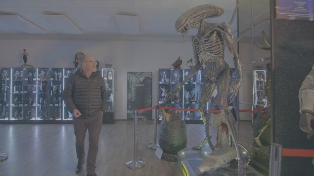 ARTBIO - Králové videa