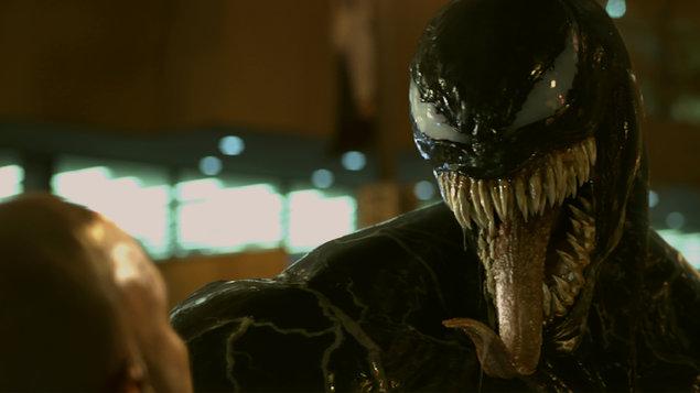 Venom /SK/ - Venom /HU/