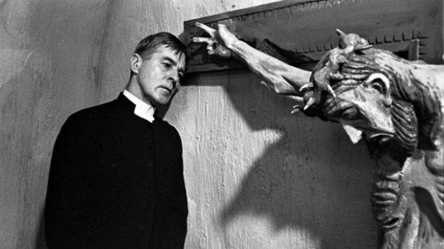 Hostia Večere Pána - Duša a Bergman