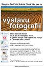 Skupina TeriFoto Sokola Písek
