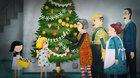 MIMI & LÍZA: Záhada vianočného svetla
