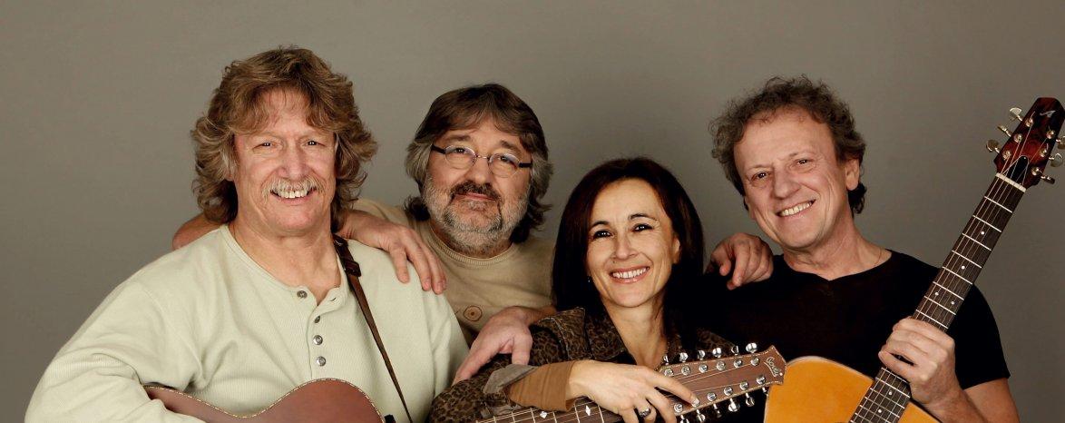 NEZMAŘI s Týnskou kapelou - koncert v Sokolovně