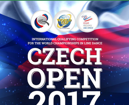 Czech open ~ line dance