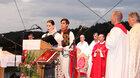 SLOVENSKÉ NAVALIS (Omša, Orchester a zbor PUĽS-u, Lúčnica, Veľkolepý ohňostroj)