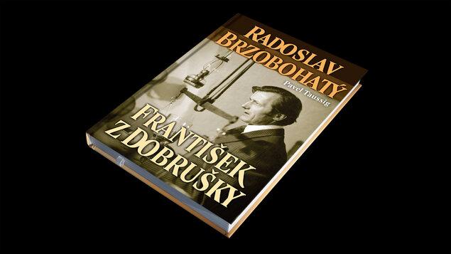 Slavnostní křest knihy: František z Dobrušky