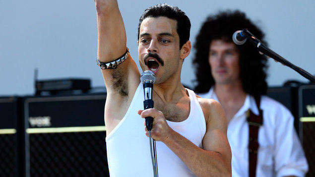 a6c05f4d6 Bohemian Rhapsody – program a vstupenky online | Kino Tatra