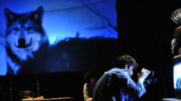 Bílý Tesák ~ Divadlo Drak HK