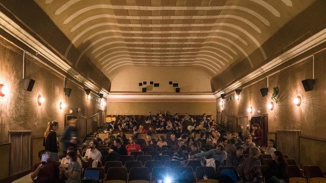 12eb12b0f Quizzical uvádza: Filmový kvíz #9 – program a vstupenky online ...