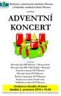 Adventní koncert ZUŠ Hronov