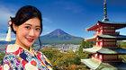M.Loew: Japonsko - země vycházejícího slunce