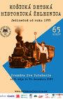Jazda vlakom Čermeľ - Alpinka a späť