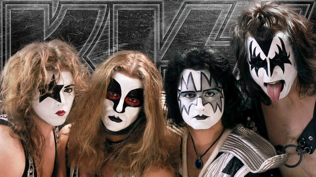 Kiss Czech Company + Hairy Groupies ~ zrušeno
