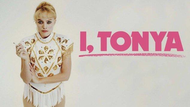 Ja, Tonya
