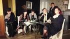 Krysí dům - detektivní drama