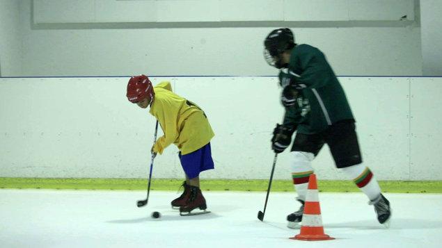 Letní hokej - Vary ve vašem kině